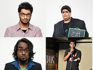 YouTube Rewind (India) 2015: AIB, Honey Singh, and Other List Toppers