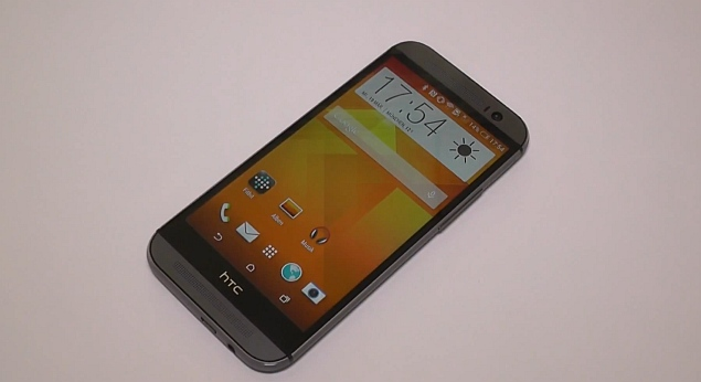 All New HTC One purportedly showcased in 14-minute walkthrough video