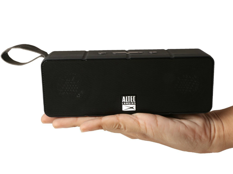 Altec Lansing Launches Range of Sound Accessories in India Starting at Rs. 1,590