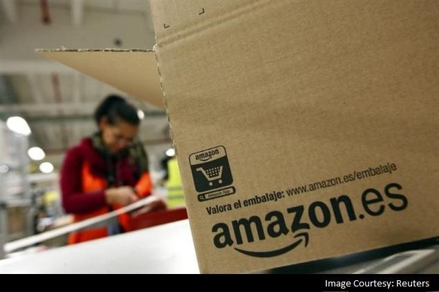 Amazon's Tactics Confirm Its Critics' Worst Suspicions