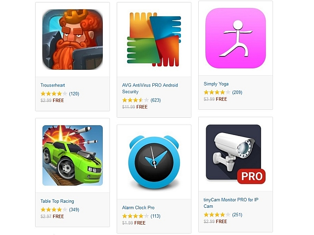 Amazone App
