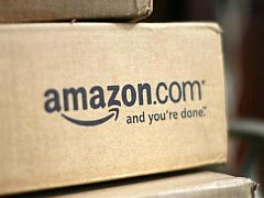 Amazon to Sell Packaged Food and Beverages in India: Report