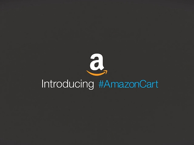 Amazon India Introduces #AmazonCart Shopping Feature for Twitter Users