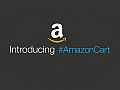 Amazon Unveils #AmazonCart Shopping Feature for Twitter Users