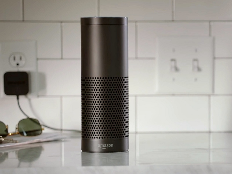 Virtual Assistant Alexa Boasts 1,000 'Skills': Amazon