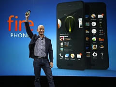 Amazon Fire OS Update Brings Multi-Tasking and More
