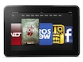 Kindle Paperwhite ebook reader, Kindle Fire HD tablets now available on Amazon.in