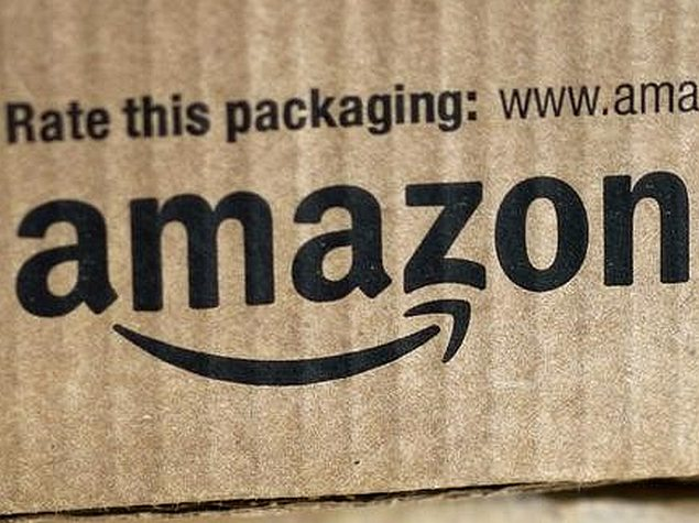 Amazon's Own Label Underscores Strength of Online Grocery Shopping