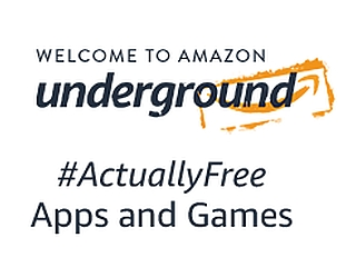 Amazon Underground Offers Android Apps Worth Over $10,000 for Free