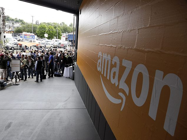 Amazon, E-Commerce Rivals Fuel Commercial Property Boom in India: Report