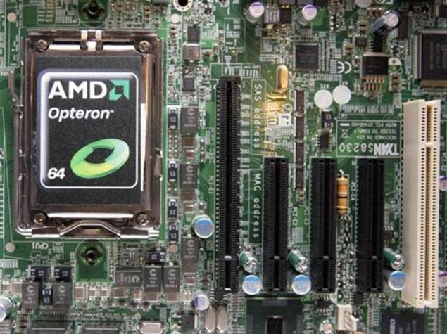 AMD Announces Low-Power Chip Architecture Licensing Deal With ARM
