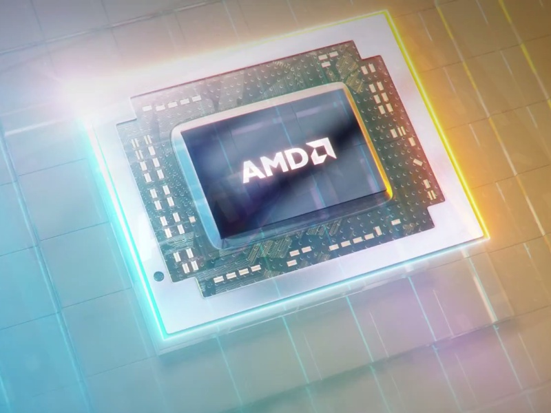 AMD Unveils 7th Generation APUs, Budget VR-Ready GPU, and More at Computex