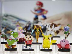 Nintendo at E3 2014: Amiibo Toy Line, Open-World Zelda Game, Mario Maker, and More