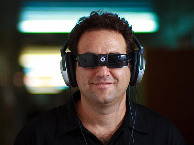 New Devices Help the Blind 'See' via Other Senses: Study