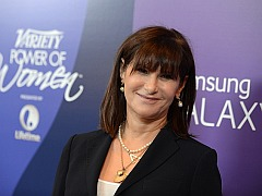 Can Amy Pascal's Career Survive the Sony Pictures Hack?