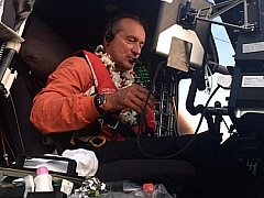 Solar Impulse 2 Lands in Hawaii, Pilot Sets Non-Stop Solo Flight Record