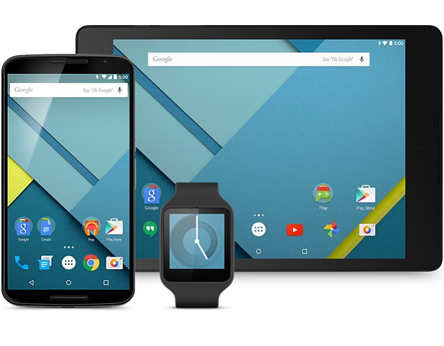 Android 5.0 Lollipop: How to Download and Manually Install on Google Nexus 4, Nexus 5, and Other Devices
