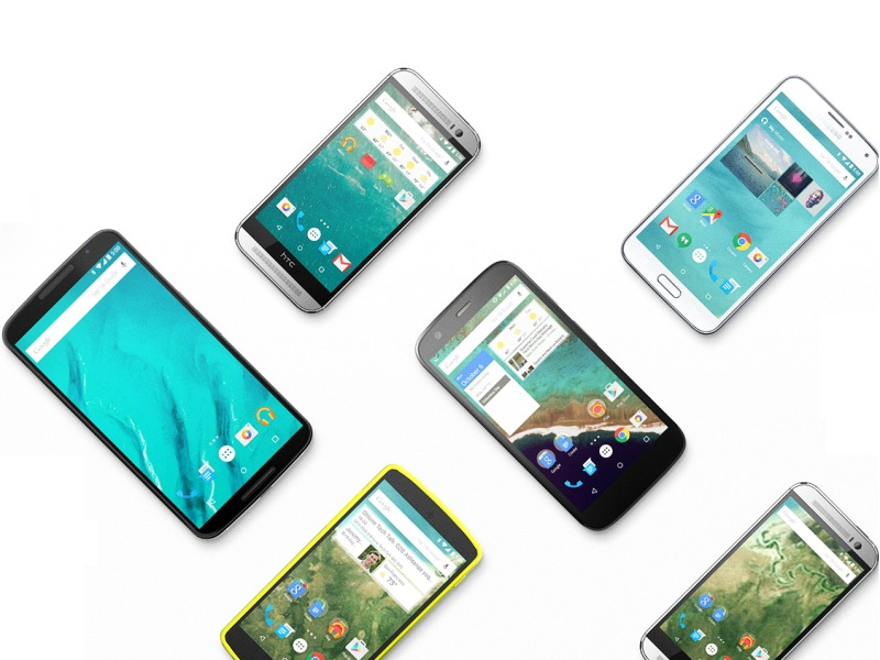 Android Marshmallow Now on 10.1 Percent of Active Devices: Google