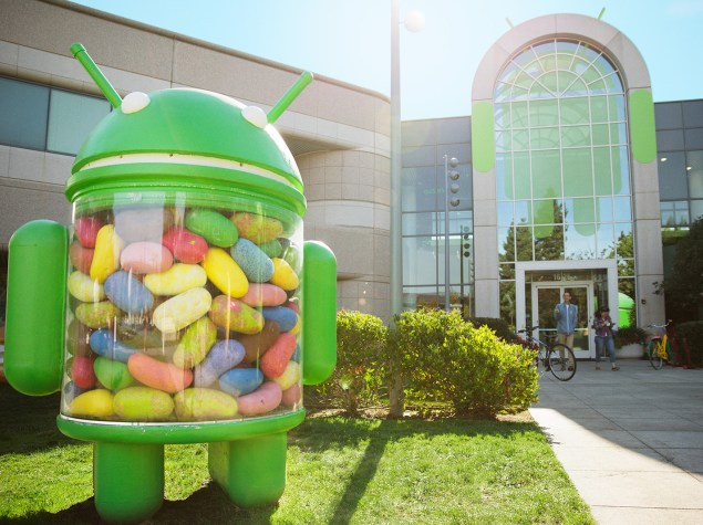 Android Installer Vulnerability Affecting 49.5 Percent of Devices: Report