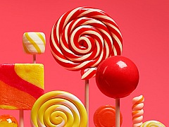 Android Lollipop Now Running on 5.4 Percent of Active Devices: Google