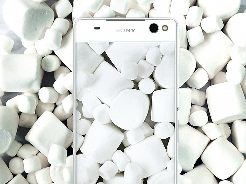 Sony Details Android 6.0 Marshmallow Update Rollout for Its Devices