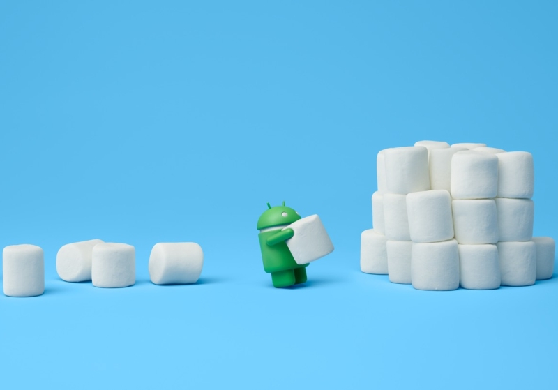 Android Marshmallow Now Running on 15.2 Percent of Active Devices: Google