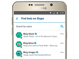 Microsoft's Skype Bots Get New Features