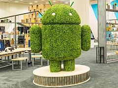 Android M 'Milkshake' Name Rumours Refuted by Google's David Burke