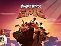 Angry Birds Epic is Rovio's new turn-based strategy RPG