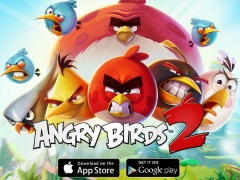 Angry Birds 2 Now Available for Android and iOS