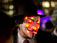 'Pakistani Hackers Deface Gujarat Government Website'