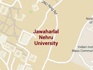 No, Google Is Not Calling JNU 'Anti-National'