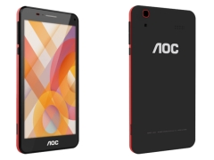AOC M601 With 6-Inch qHD Display Launched at Rs. 8,390