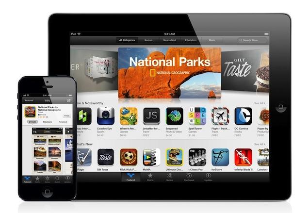 Apple reveals App Store downloads top 40 billion