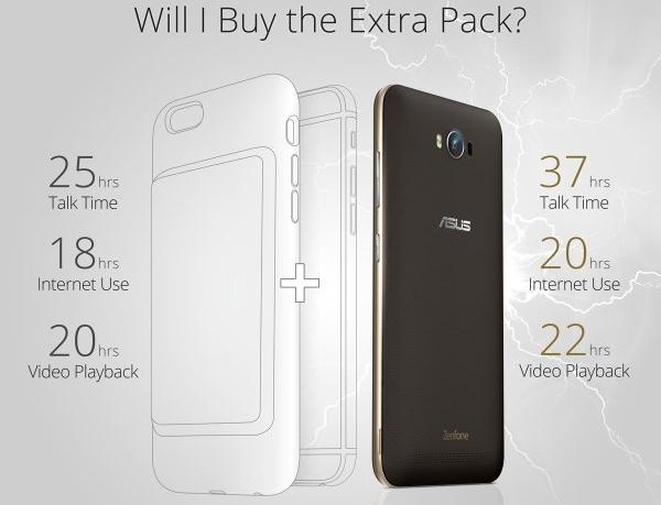 Asus, LG Poke Fun of Apple's iPhone Smart Battery Case