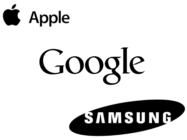 Google assumes liability in some of Apple's patent claims against Samsung