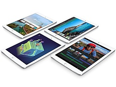 iPad Air 2 and iPad mini 3 Now Up for Pre-Orders in India