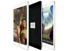 iPad Air 2 and iPad mini 3 Now Available for Purchase in India