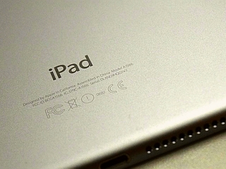 iPad Air 3 Tipped to Sport 4K Resolution Display, 4GB of RAM