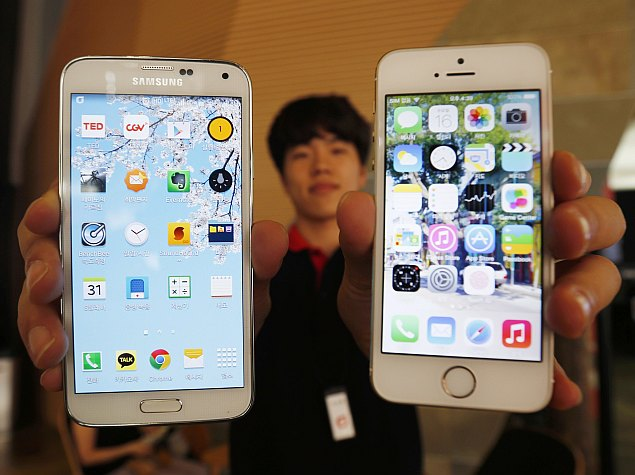 Apple Should Do More to Tackle In-App Purchases Problem: EU