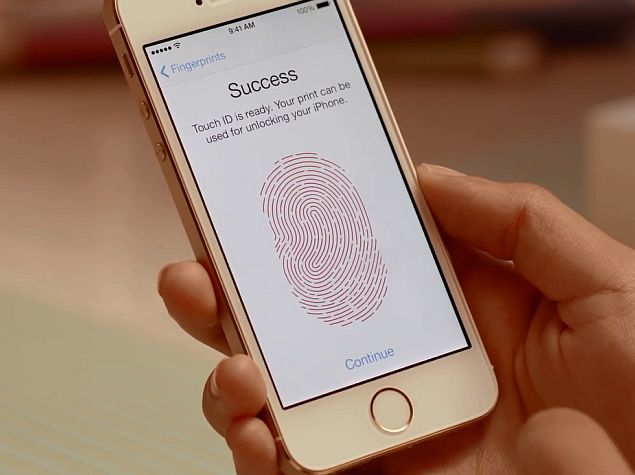 2014 iPad and iPhone Models to Include Touch ID Fingerprint Sensors: Report
