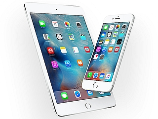 iOS 9 Adoption Appears Stalled at 77 Percent of Active Devices