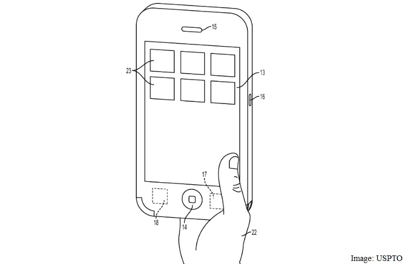 Apple Patents Tip Self-Healing Tech, Dual Rear Cameras in Future iPhone