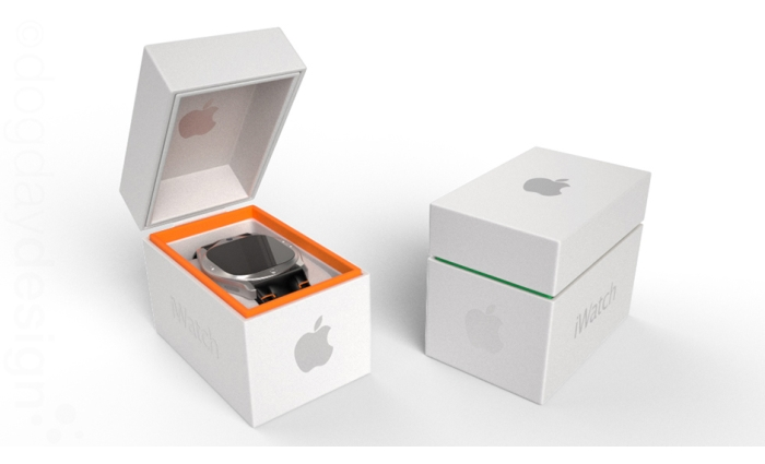 Apple considering inductive, motion and solar charging for iWatch: Report