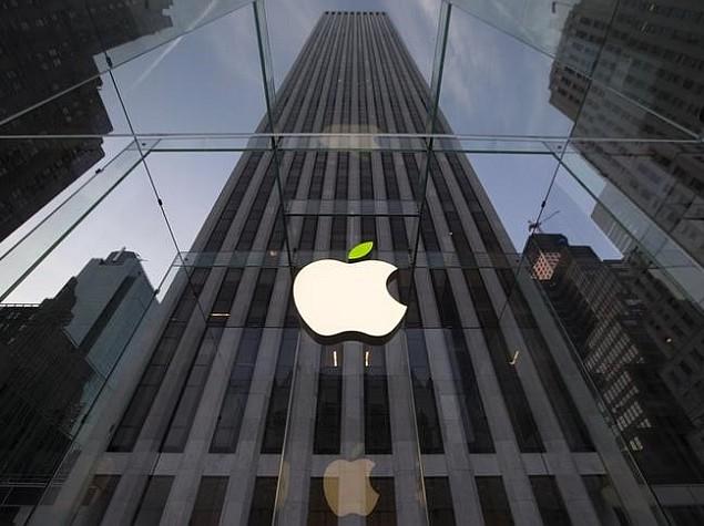 EU Says Apple's Irish Tax Deals Breach Rules