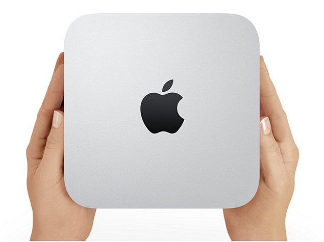 Apple to Unveil New Mac Mini Alongside iPad Air 2 at October Event: Reports