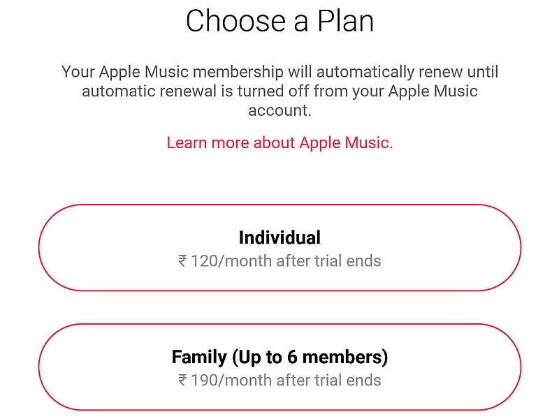 Apple Music for Android Gets Family Sharing and Music Videos