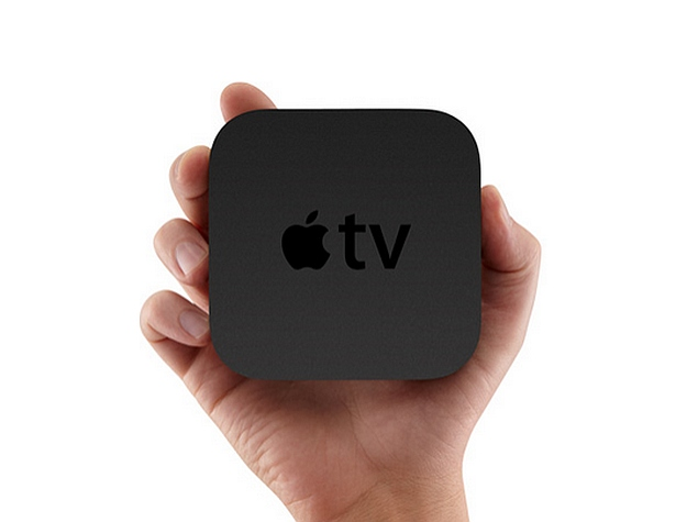 New Apple TV With App Store, Siri to Be Announced at WWDC: Report