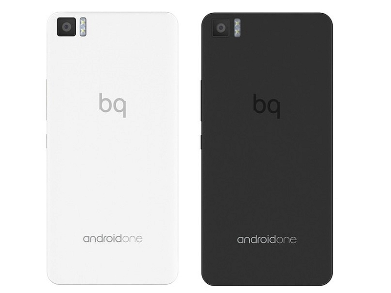 Android One Enters Europe With BQ Aquaris A4.5 ...