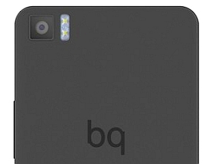 Android One Enters Europe With BQ Aquaris A4.5